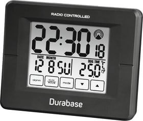 orologio radioc. RC379 Durabase 761137900000 N. figura 1