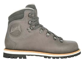 Wendelstein II Chaussures de trekking pour femme Lowa 473336037080 Taille 37 Couleur gris Photo no. 1