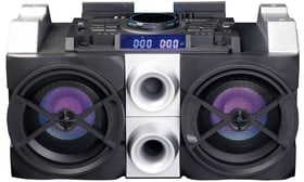PMX-150 Haut-parleur Bluetooth Lenco 785300148640 Photo no. 1