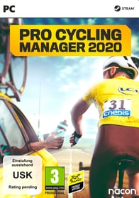 Pro Cycling Manager 2020 (D/F) Box 785300151883 N. figura 1