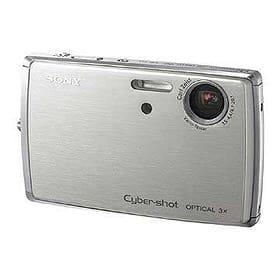 SONY DSC-T33 / S Sony 79321950000005 Photo n°. 1