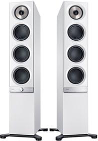 Stereo L (1 Paio) - Bianco