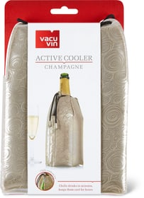Champagnerkühler Vacuvin 702418900000 Bild Nr. 1