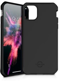 Hard Cover SPECTRUM SOLID plain black Coque ITSKINS 785300149447 Photo no. 1