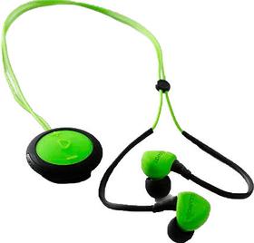 HFBT SPRGRN grün In-Ear Kopfhörer Boompods 785300147704 Bild Nr. 1