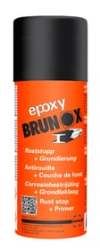 Brunox Expoxy Antiruggine Spray 400 ml Protezione anticorrosione 620882700000 N. figura 1