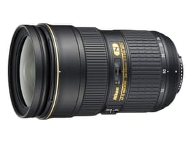 Nikkor AF-S 24-70mm/2,8G ED Objectif, 3 ans Swiss-Garantie Objectif Nikon 793411700000 Photo no. 1
