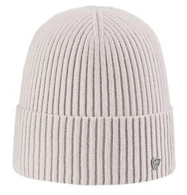 Damen-Mütze Damen-Mütze Areco 460541699910 Grösse one size Farbe weiss Bild-Nr. 1