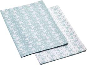 CINTO Set asciugamano da cucina 441139300000 N. figura 1