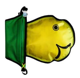 Wickelfisch Wasserdichter Packsack Wickelfisch 491076000350 Farbe gelb Grösse S Bild-Nr. 1