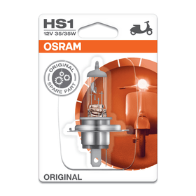 Original Moto HS1 Motorradlampe Osram 620393500000 Bild Nr. 1