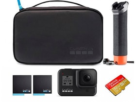 HERO 8 Black Live Streaming Holiday Bundle Actioncam GoPro 785300159252 N. figura 1