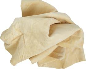 Vera pelle scamosciata Panno Miocar 620104200000 N. figura 1