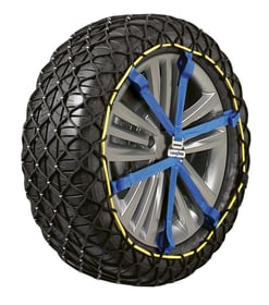 Easy Grip EVO 9 Chaînes neige MICHELIN 620390300000 Photo no. 1