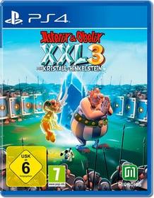 PS4 - Asterix & Obelix XXL 3: Il menhir di cristallo D Box 785300154298 N. figura 1