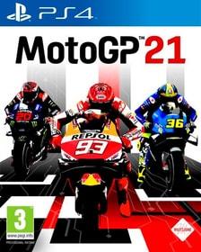 PS4 - MotoGP 21 Box 785300158789 N. figura 1