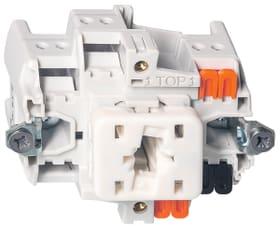 Edizio Due UP S3 Interrutore installazione Feller 612184900000 N. figura 1