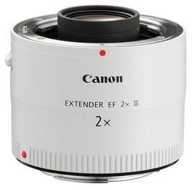 EF 2x III Téléconvertisseur Canon 785300123926 Photo no. 1