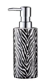 Seifenspender Zebra schwarz-weiss Kleine Wolke 674140400000 Bild Nr. 1