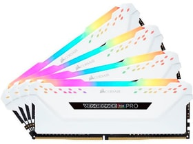 Vengeance RGB PRO DDR4 3000MHz 4x 8GB Mémoire Corsair 785300137596 Photo no. 1