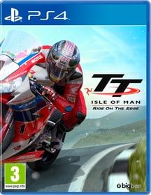 PS4 - TT - Isle of Man D/F Box 785300130003 Photo no. 1