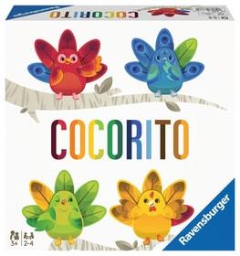 Cocorito Gesellschaftsspiel Ravensburger 748988500000 Bild Nr. 1