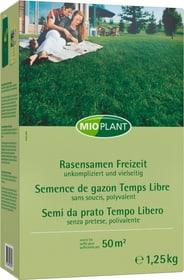 Semence de gazon Temps Libre, 50 m2 Semences de gazon Mioplant 659289900000 Photo no. 1