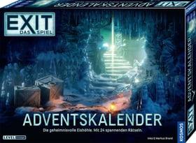 Adventskalender Kosmos Exit 749004190000 Bild Nr. 1