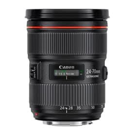 EF 24-70mm F2.8 L II USM Import Objectif Canon 785300127418 Photo no. 1