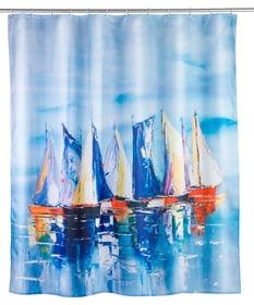 Duschvorhang Sailing WENKO 674011400000 Bild Nr. 1