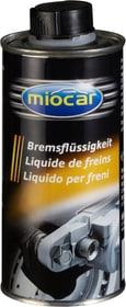 Bremsflüssigkeit Pflegemittel Miocar 620807200000 Bild Nr. 1