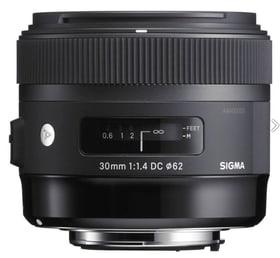 30mm F1 4 DC HSM Art (Nikon) Obiettivo Sigma 785300132573 N. figura 1