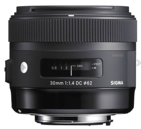 30mm F1,4 DC HSM | Art (Nikon)