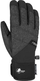 Febe R-TEX® XT Skihandschuhe Reusch 496483007020 Farbe schwarz Grösse 7 Bild-Nr. 1