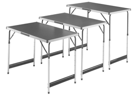 Table pliante multifonctions Table pliante Lux 661825900000 Photo no. 1