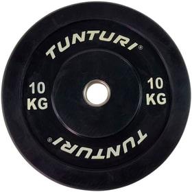 Hantelscheiben 50mm 10kg Gewichtsscheiben Tunturi 463061100000 Bild-Nr. 1