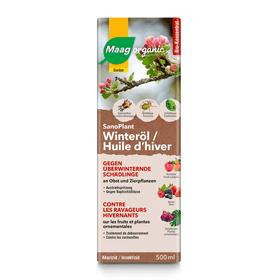 SanoPlant Winteröl, 500 ml Pilzkrankheiten Maag 658500500000 Bild Nr. 1