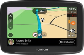 "GO BASIC EU 5"" noir Navigation Automobile TOMTOM 791048600000 Photo no. 1"