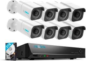 RLK16-810B8-A Überwachungssystem Reolink 614186700000 Bild Nr. 1