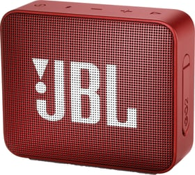 GO 2 - Rouge Haut-parleur Bluetooth JBL 772830900000 Photo no. 1