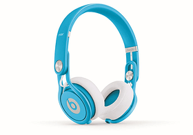 Beats By Dr. Dre mixr Neon écouteur DJ Beats By Dr. Dre 77274460000013 Photo n°. 1