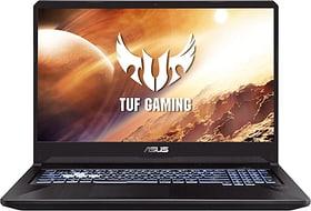 TUF FX705DT-H7126T Ordinateur portable Asus 785300156252 Photo no. 1