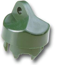 Tappo per tubo verde 636643600000 N. figura 1