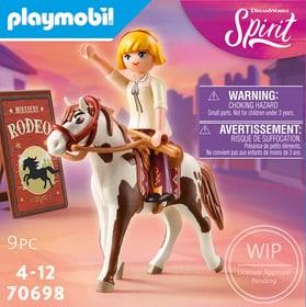 70698 Rodeo Abigail PLAYMOBIL® 748053300000 N. figura 1