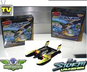 01/09 WR08 Air Hogs Mini Storm Launcher 74417720000007 Bild Nr. 1