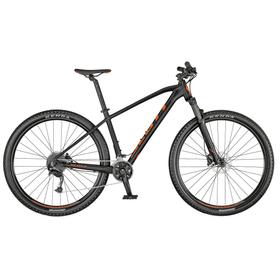 """Aspect 740 27.5"""" Vélo tout-terrain Cross Country (hardtail) Scott 463382800386 Couleur antracite Tailles du cadre S Photo no. 1"""