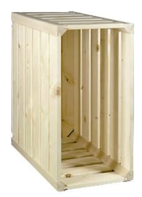 Holzharasse A1/4 Holzharasse HolzZollhaus 643260300000 Bild Nr. 1