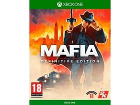 XBOX ONE - Mafia 1 Definitive Edition Box 785300154022 Photo no. 1