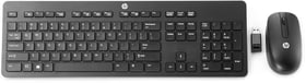 Business Slim Wireless Kit keyboard-mouse HP 785300152695 N. figura 1