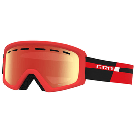 Rev Flash Goggle Giro 494989600121 Grösse onesize Farbe kohle Bild-Nr. 1